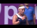 Теннис WTA Доха Хард Цыбулькова Доминика Павлюченкова Анастасия 2 0 7 6 6 4