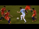 Lionel Messi Vs Chile 2016 Analysis ● Mission Impossible