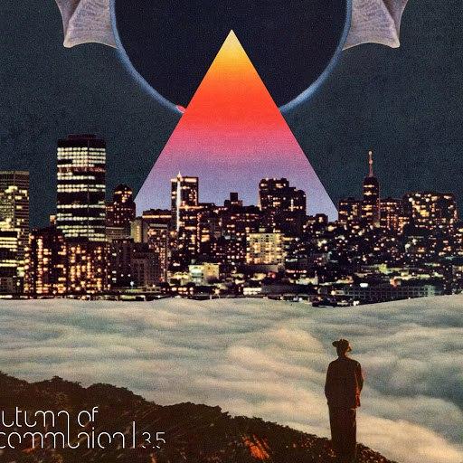 Autumn of Communion альбом Autumn of Communion 3.5 Rhea (Explored)