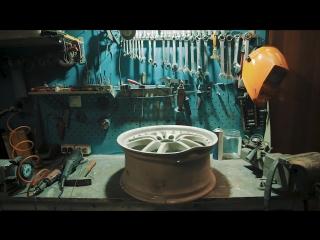 RUN FLAT | Центр ремонта и покраски дисков