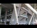 Космос Арена Второй этаж
