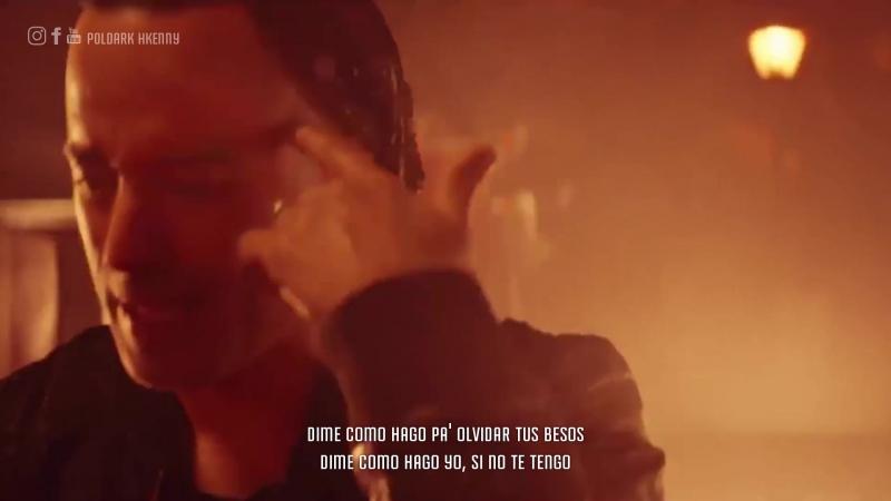 Desperte Sin Ti Remix (Video Music) (Con Letra) (By Poldark Hkenny)