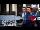 Bodyguard Trailer - BBC