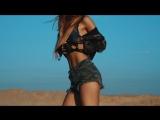 Redha's Dance (Improvisation dance video)(Ciara - That's How I'm Feeling)