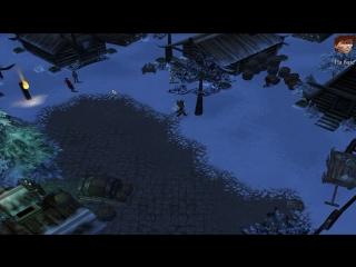 #3 HG 3.6.17 mod Проклятые земли