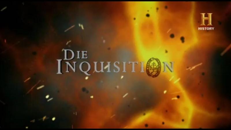 Святая инквизиция 1 серия. Катары и тамплиеры / Inquisition