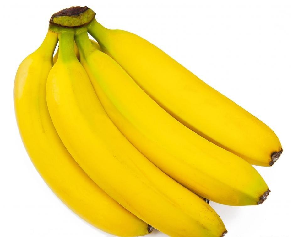 Питание бананами может помочь с мышечными спазмами.
