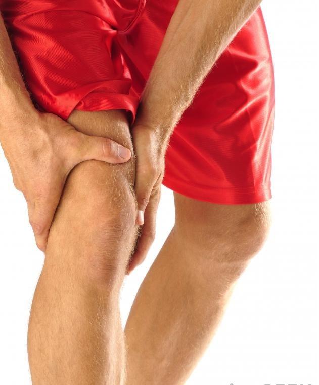 Мышечные спазмы могут быть чрезвычайно болезненными.
