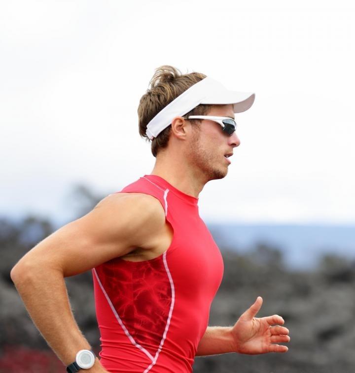 Длинные пробеги часто вызывают спазмы мышц.