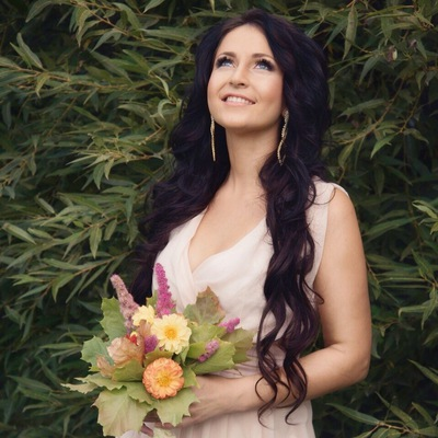 Мария Абушенко