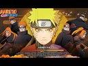 Naruto Mobile Naruto vs Pain Наруто против Пейна в Наруто Мобайл 1