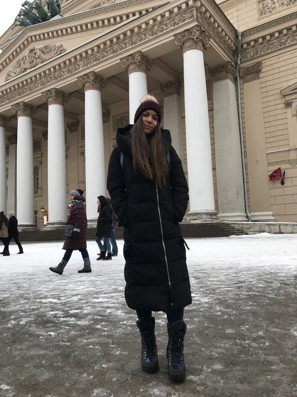 Elisa Petrova | Москва