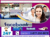 Christmas Offer Is Started, Gain Facebook Customer Service Phone Number 1-877-350-8878