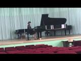Sergei Prokofiev - Piano Sonata No. 2 , d-moll