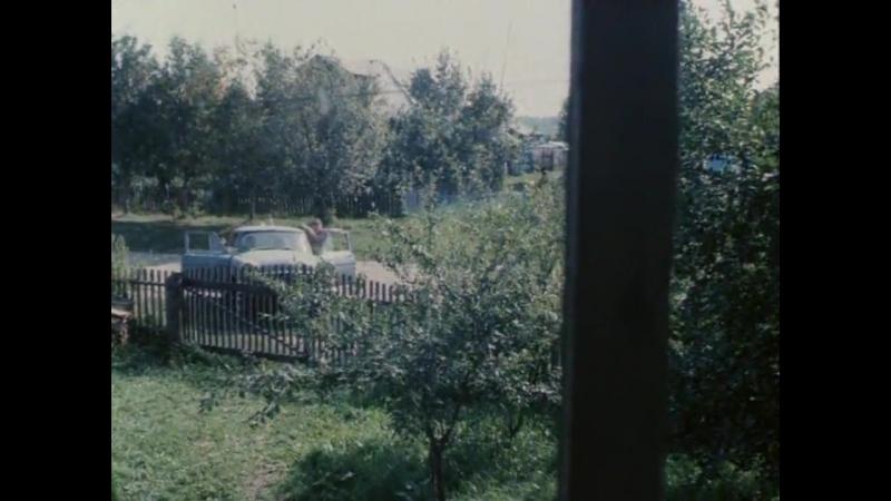 «Свой крест» (1989) - драма, реж. Валерий Лонской