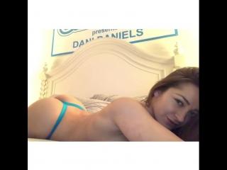 Dani Daniels on Instagram_ _DaniDaniels.com (18 ).mp4