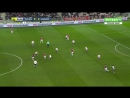 Чемпионат Франции 2017 18 Ligue 1 18 й тур Ницца Бордо 1 тайм 720 HD
