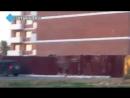 Очевидцы Улан удэнец свободно разгуливал по улице с огнестрельным оружием