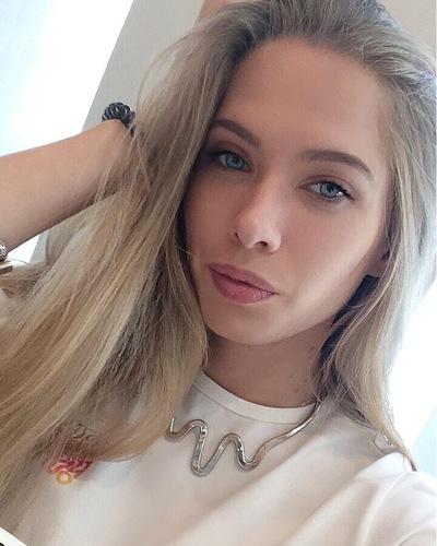 Анна Овсянникова