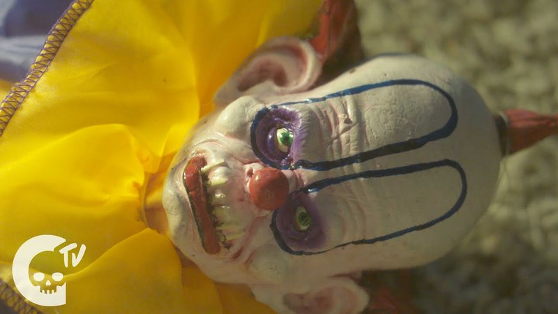 Kal the Clown | Short Horror Film | Crypt TV