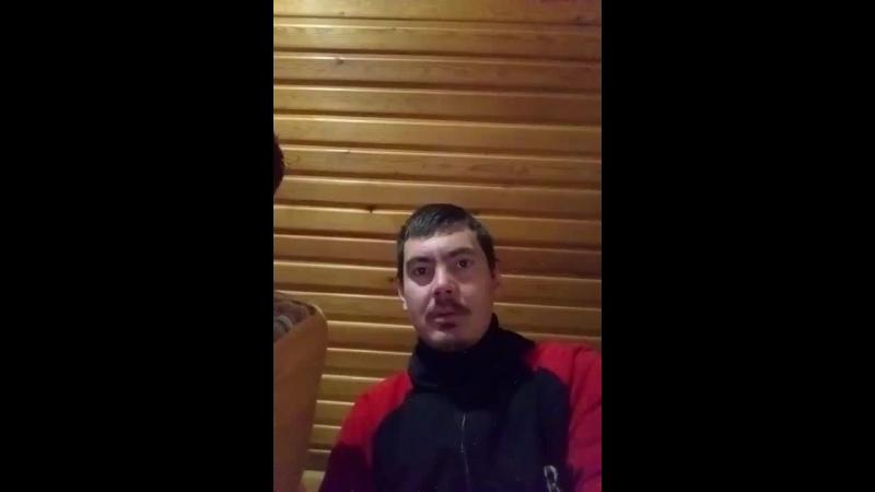 Андрей Николаець - Live