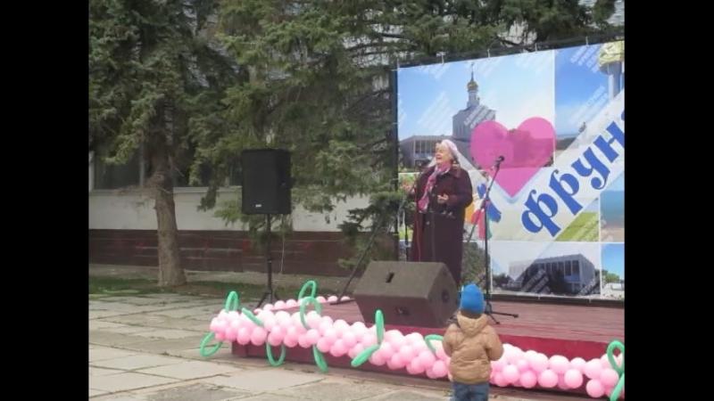 Зоя Сорокина - Дороги России