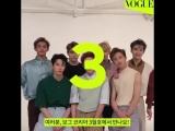 180221 NCT U @ voguekorea Instagram Update
