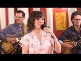 ''New West Guitar Group'' &amp Sara Gazarek - ''Send One Your Love ''