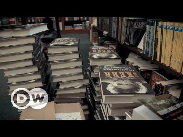 Crime fiction and Nazi Germany's Third Reich | DW Documentary