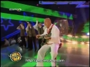 Песня для Евровидения Беларусь ТВ 10 09 2010 Юрий Демидович и Александр Солодуха Волшебный кролик