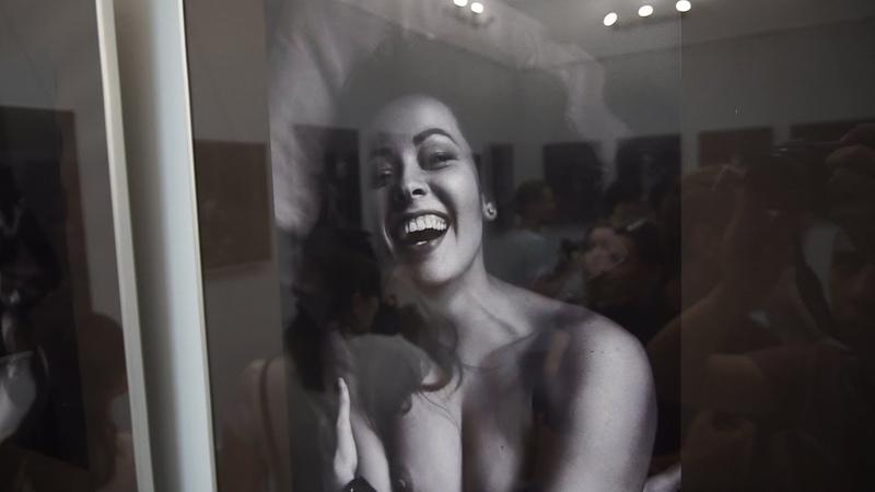 Краса у стилі ню: у хмельницькому музеї фотомистецтва представили понад 40 світлин оголених жінок