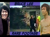 Bruce Lee Enter The Dragon Rare Footage by Danny Dany