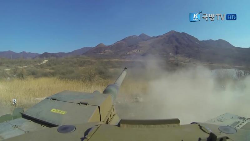 КФН Defense TV - K-2 Black Panther Главная Танки Первый Формальное Живая розжига [1080p]