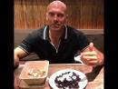 Денис Семенихин: секреты правильного питания