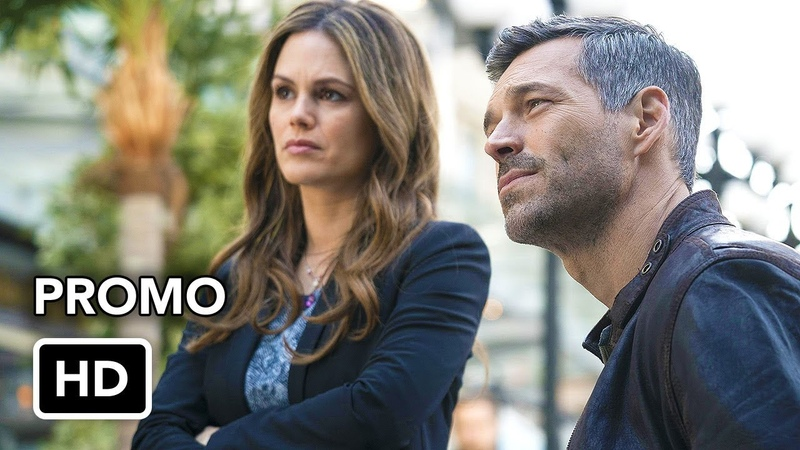 Take Two 1x02 Promo The Smoking Gun (HD) Rachel Bilson, Eddie Cibrian series