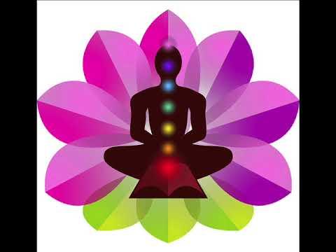 Meditation Music for Positive Energy l Clearing Subconscious Negativity l Chakra Balancing Healing