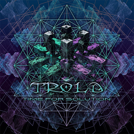 Trold альбом Trold - Time For Solution