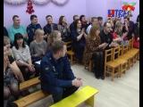 Новогоднее новоселье! В канун самого волшебного праздника после капитального ремонта вновь открылся гарнизонный детский сад №19.