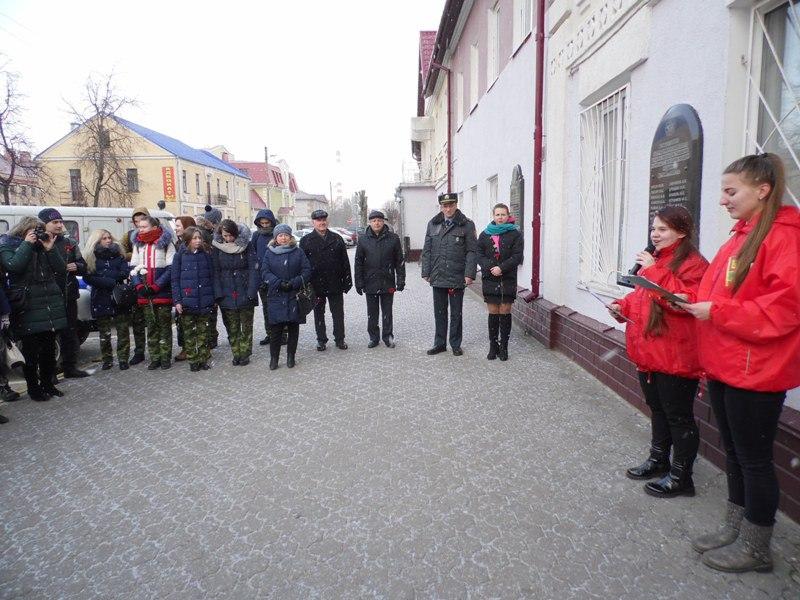 6 февраля в стране отмечают День Молодёжных отрядов охраны правопорядка