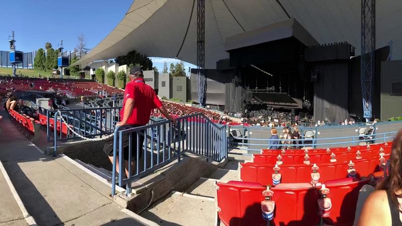 30 Seconds to Mars - Concert 07/18/2018