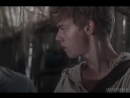Thomas x newt x minho | the maze runner: the death cure [ vine ]
