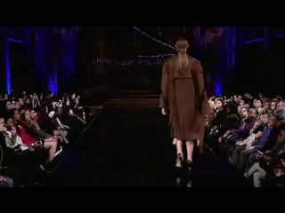 Light and Shadow Global Group New York Fashion Week Powered by Art Hearts Fashion NYFW FW/18