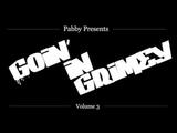 UK Grime Mix Goin' in Grimey Vol 3 ft Skepta, Blacks, Wiley, P Money, Gracious K, Jammz &amp more