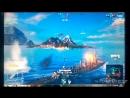 Играю в World Of Warships | 1