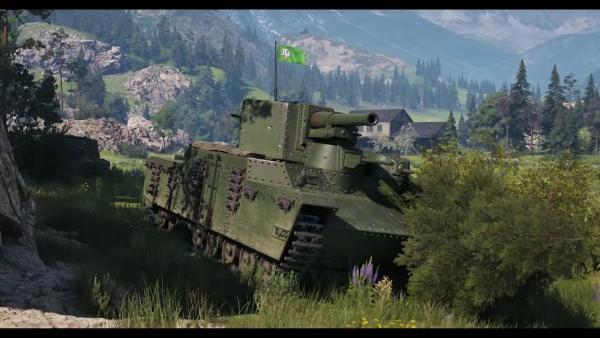 World of Tanks - Лучшие выстрелы 141
