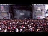 Emmure - With Full Force Festival 2018 (Full Show HD)