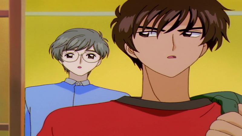 48 - Sakura ve Uyanan Yıldız Anahtarı (14 Eylül 1999)