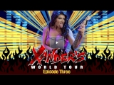 Romi Rain (Xander's World Tour - Ep.3) anal sex porno