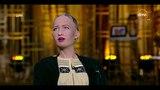 Замечательная встреча с Роботом Софией в Каире со средствами массовой информации Усамой Камалем
