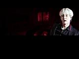 [21+ Suga/Yoongi Oneshot] Удачливая ночь [RUS]